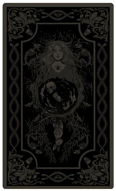 Blank Card